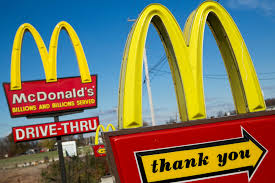 mcdonald u0027s at a pivotal moment with franchisees joe cahill