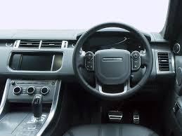 range rover sport lease land rover range rover sport diesel estate 2 0 sd4 hse 5dr auto