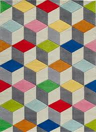 Colorful Modern Rugs 218 Best Contemporary Rugs Images On Pinterest Contemporary Rug