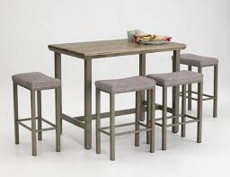 bar height kitchen table best tables