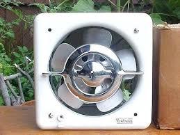 vintage wall mount fans beautiful kitchen exhaust fan nos retro in fans beautiful kitchen