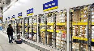 food service wholesale and carry bulk foods food service