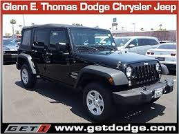 used jeep wrangler used jeep wrangler for sale with photos carfax