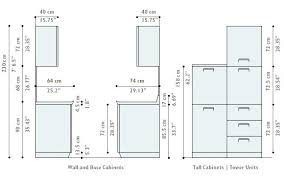 Lateral File Cabinet Dimensions Standard File Cabinet Measurements File Cabinet Depth Kitchen