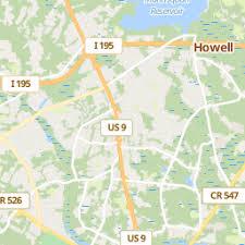 map of lakewood new jersey lakewood garage sales yard sales estate sales by map lakewood