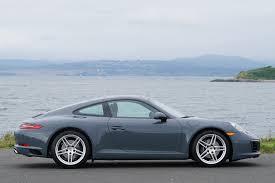 1990 porsche 911 blue 2017 porsche 911 carrera silver arrow cars ltd