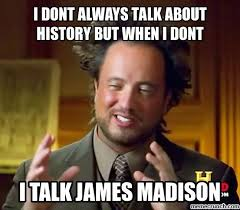 Madison Meme - madison
