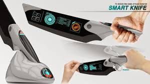 cool kitchen knives 15 smart and coolest food gadgets