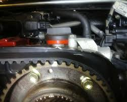 lexus rx300 timing belt diy cam gear install lexus is forum