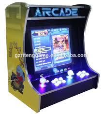 Street Fighter 3 Arcade Cabinet 19 Inch Led Mini Street Fighter Arcade Machine Buy Arcade