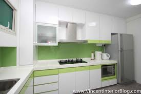 kitchen interior design tips punggol room hdb renovation part day project completed kitchen