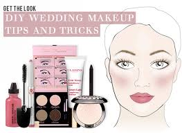 bridal makeup products diy bridal makeup tips and tricks for your wedding day look