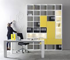 wall mounted office cabinets 9 stylish and modern ideas for office cabinet designs