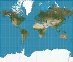 Uk World Map by The Gall Peters Map Is Just As Distorted As The Mercator