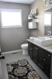 bathroom reveal this little estate