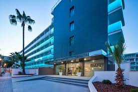 hotel best los angeles 59 6 7 prices reviews salou