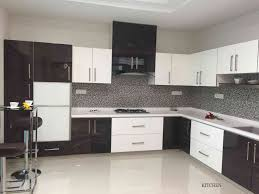 history of indian kitchen design