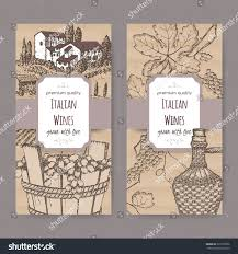 kitchen helps keep kitchen organized with target microwave cart set 2 elegant italian wine label stock vector 391633906 shutterstock set of 2 elegant italian wine label templates with farmhouse vineyard