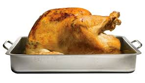 butter basted turkey rachael every day