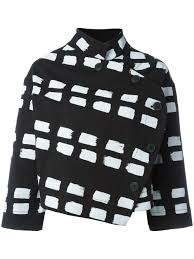 cheap biker jackets vivienne westwood anglomania three quarters sleeve biker jacket