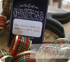 125 best 12 days of christmas gifts and ideas images on pinterest