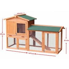 Double Decker Rabbit Hutch 215 Best Conejos Images On Pinterest Rabbit Hutches Rabbit