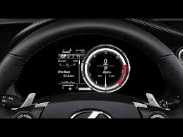 lexus isf utah vwvortex com post up your favourite gauge cluster design