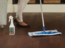 tips for cleaning engineered hardwood style