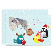 boxed cards uff christmas friends cards boxed notes rungtong
