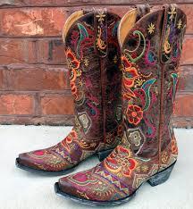 gringo s boots canada gringo brass boots l1629 3 cowboy boots cowboys and