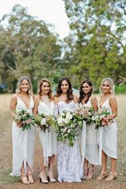 and white bridesmaid dresses best 25 white bridesmaid dresses ideas on bohemian
