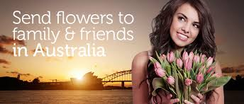 Local Flower Delivery Sending Flowers To Australia Via The Web