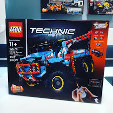 lego technic sets lego nuremberg toy fair 2017 set images the brick fan the
