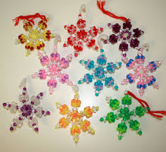 best image of diy beaded christmas ornaments all can download