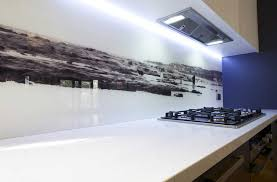 designer kitchen splashbacks contemporary kitchens rosemount kitchens