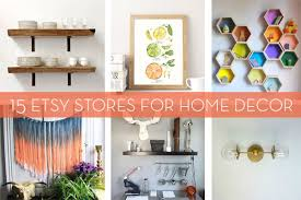 etsy vintage home decor cheerful etsy home decor shopping guide 15 finds on curbly home decor