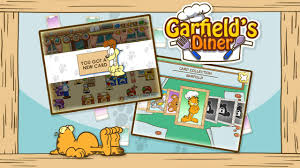garfield u0027s diner android apps on google play