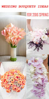 calla bouquets 29 eye catching wedding bouquets ideas for 2016