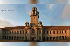Top House 2017 Iisc Bengaluru Top University Miranda House Top College India