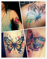 2014 top 15 beautiful watercolor butterfly for from