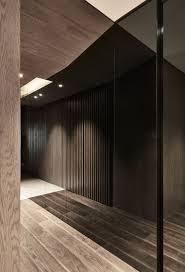 bureau vall馥 ales sophisticated modern design apartment with color concept