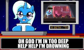 Trixie Meme - 286905 apple bloom babs seed bad gift meme bad treasure