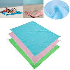 1 5 2m foldable portable picnic mattress outdoor beach camping