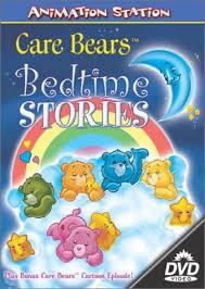 amazon care bears bedtime stories hennessey bob dermer