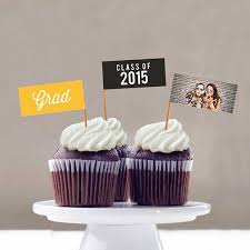 Cupcake Decorating Party 65 Creative Graduation Party Ideas Your Grad Will Love