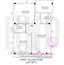 Kerala Home Design Floor Plan And Elevation by Kerala Home Design Online House Decorations