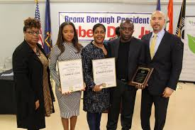 bp diaz hosts annual black history month celebration the office of