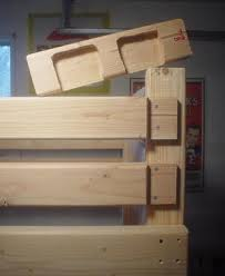 Bed Rail For Bunk Bed Bunk Bed