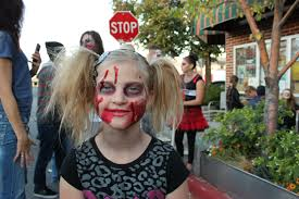 halloween makeup cute free images person cute female young carnival