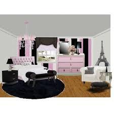 Purple Paris Themed Bedroom by 17 Best Paris Bedroom Images On Pinterest Paris Rooms Girls
